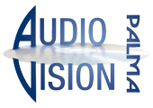 Audio Vision Palma – Willi Meyer Logo